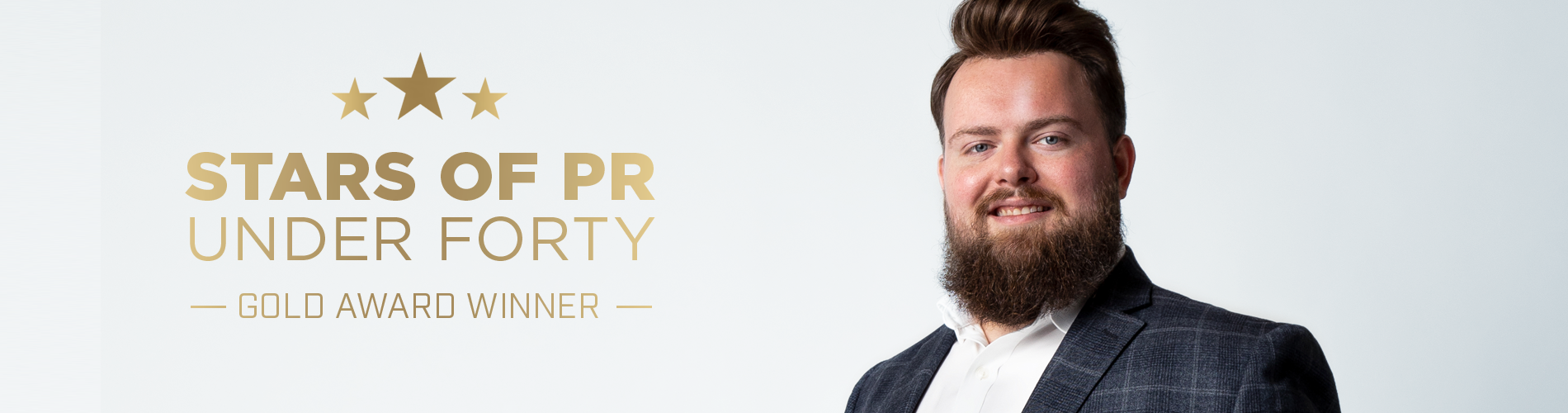 "RP3's Max Marcucci Named Top ""PR Star Under 40"" by Bulldog Reporter"