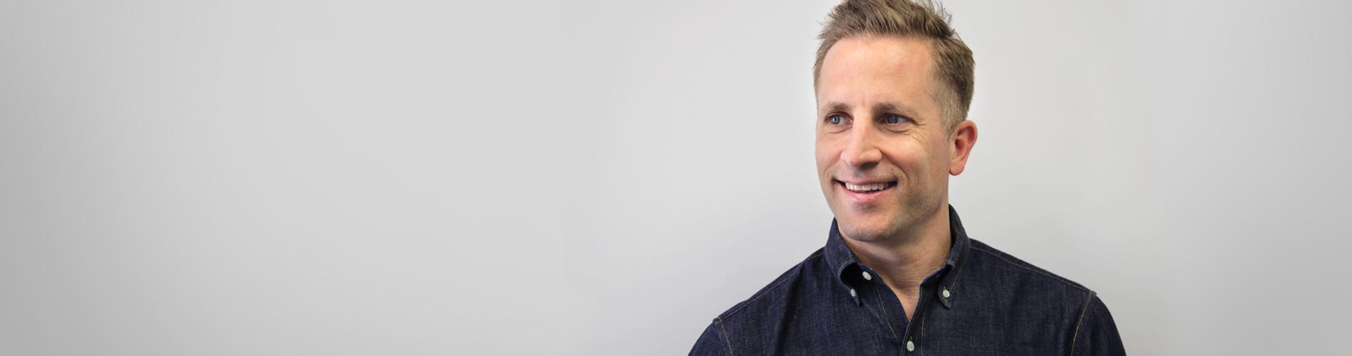 Dylan Bernd Joins as Executive Creative Director