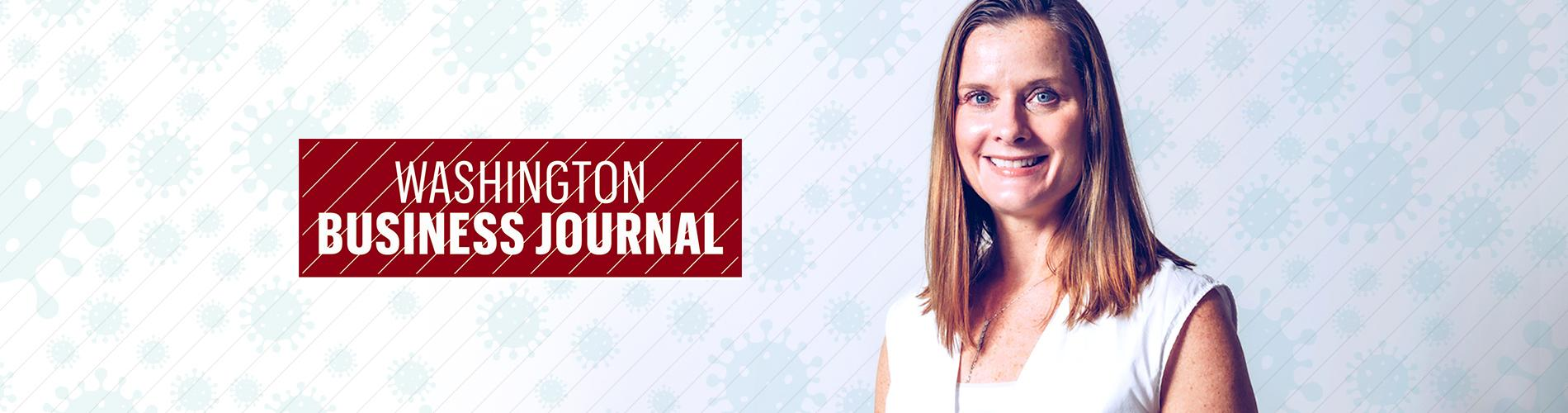 RP3's CEO Beth Johnson Interviewed About Marketing During Coronavirus