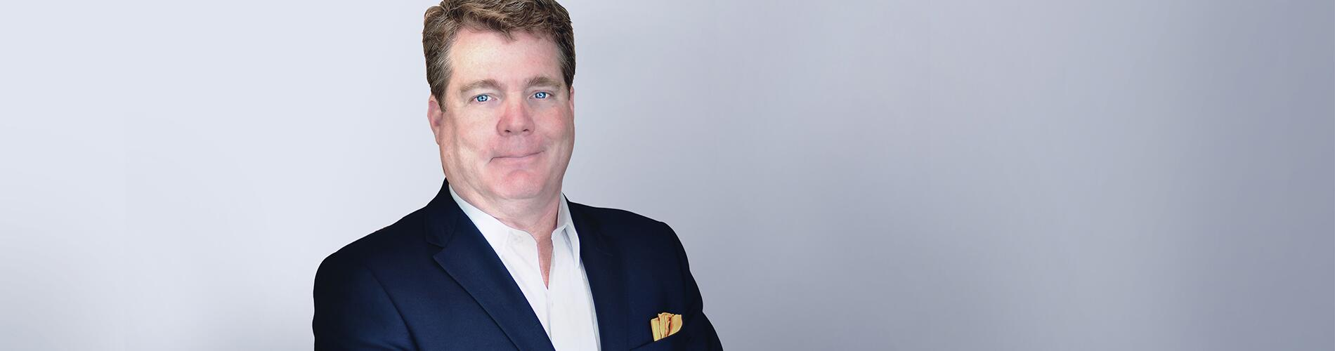 RP3 Agency Adds Nick Teare as Executive Director of Client Services