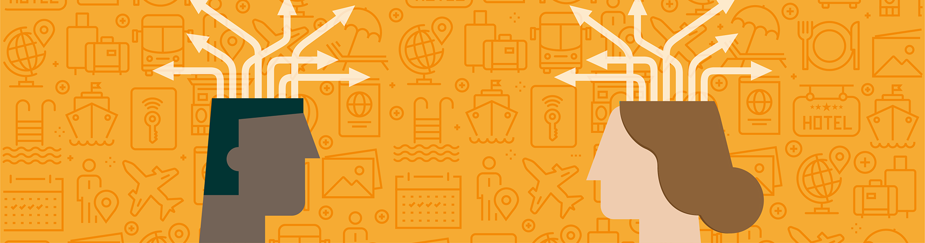 Travel & Hospitality — Where Less Is Never More: Fuel For Thought #10