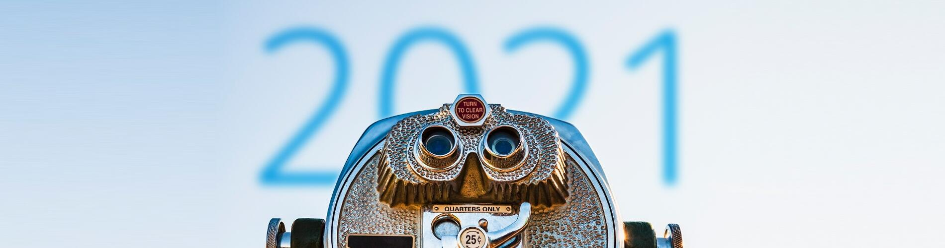 Turning the Page: RP3 Agency's Predictions for 2021